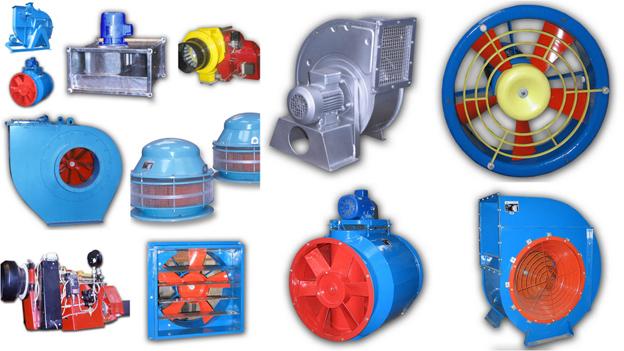 вентилатори, вентилатор, българия